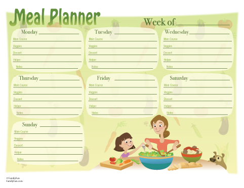Sample Meal Plan  1600 Calorie Meal Plans