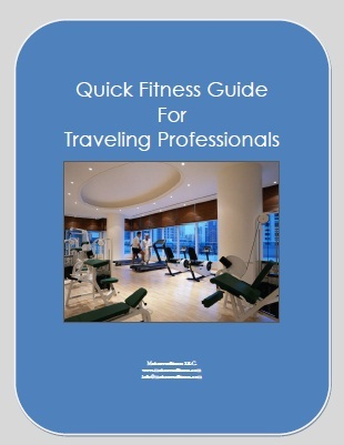 Fitness Guide for Traveling