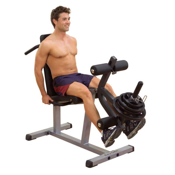 Home Exercise Equipment For Beginners: Quad Workouts