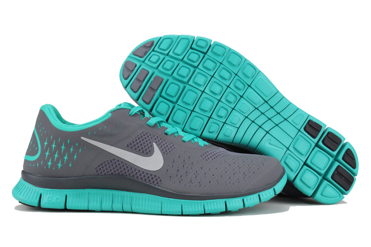 Picture of a good running shoe for a inside or outside workout.