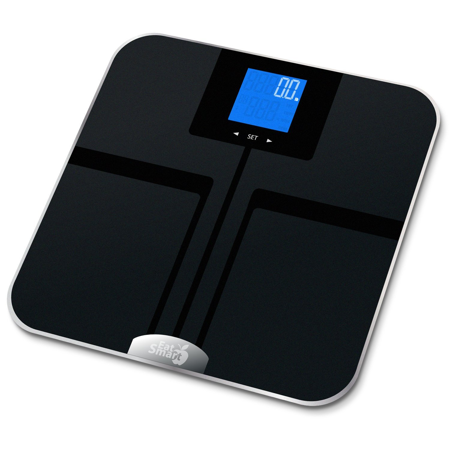 Image of a scale after you lose 20 pounds.