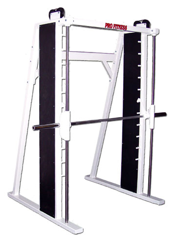 Good exercises to do using a smith machine